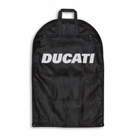Ducati Genuine Leather Jacket Bag