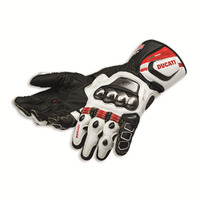 Ducati Genuine Corse C2 Leather Gloves