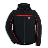 Ducati Genuine Redline Fabric Jacket