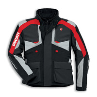 Ducati Genuine Strada C3 Fabric Jacket