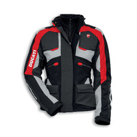 Ducati Genuine Ladies Strada C3 Fabric Jacket