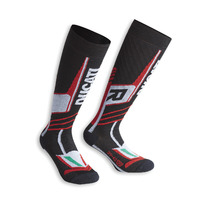 Ducati Genuine Performance V2 Socks