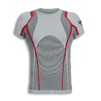 Ducati Genuine Cool Down Seamless Short Sleeved T-Shirt