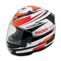 Ducati Genuine Arai Corse Speed Helmet