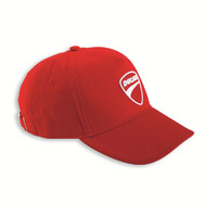 Ducati Genuine Company Red Cap