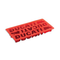 Ducati Genuine Ice Tray