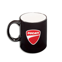 Ducati Genuine Company Coffee Mug