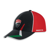 Ducati Genuine Corse Speed Cap