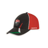 Ducati Genuine Kids Corse Speed Cap