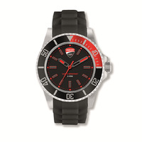 Ducati Genuine Corse Race Watch