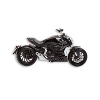 Ducati Genuine XDiavel Bike Model