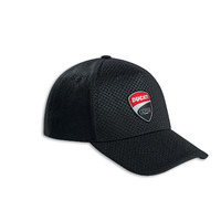 Ducati Genuine Corse Total Carbon Cap