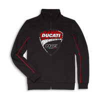 Ducati Genuine Corse Sketch Jumper