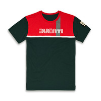 Ducati Genuine IOM T-Shirt