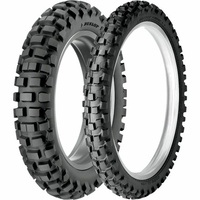Dunlop ON-OFF ROAD D606 130/90-17 68R D606 (Street Legal Knobby)