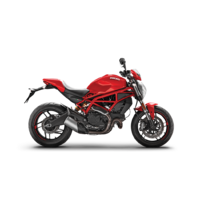 Ducati MY18 Monster 797 Red