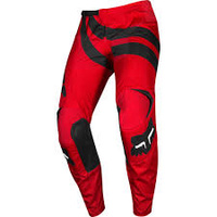 Fox 2019 180 Cota Youth Red Pants