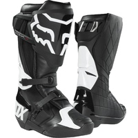 Fox 2019 Comp R Black Adult Motorcross Boots