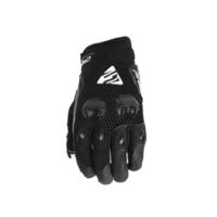 Five Airflow Evo Black Road Gloves