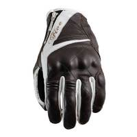 Five Sportcity Ladies Brown Road Gloves