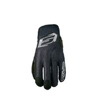 Five RS-5 Air Black Road Gloves