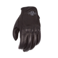 MotoDry Tour Sport Black Road Gloves