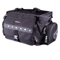 MotoDry Expandable Rear Bag