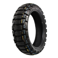 Motoz Tractionator Adventure Q 170/60-17 Tubeless Rear Tyre
