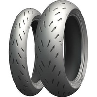 Michelin Power RS 180/55-17 73W Rear Tyre