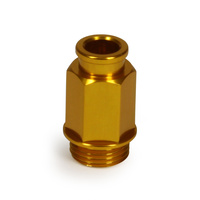 RHK Gold Billet Hot Start Connector