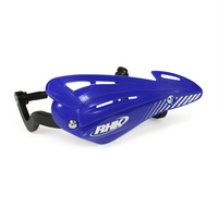 RHK Blue XS Wrap Handguards - Includes Mounting Kit