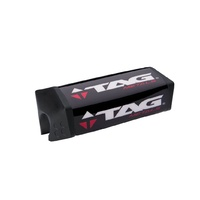 TAG Universal Black Pinnacle Bar Pad