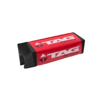 TAG Universal Red Pinnacle Bar Pad