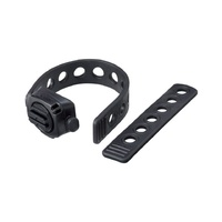 Contour Flex Strap Bar Mount - Adjustable, Rotating for MTB, Automotive + more