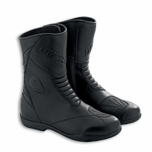 Ducati Genuine Tour Touring Boots [Size: 37]
